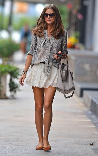 September 3rd, 2012 American Socialite Olivia Palermo pictured leaving a nail salon in New York City, NY, USA.  Non-Exclusive UK RIGHTS ONLY Pictures by: FameFlynet © 2012 Tel: +44 20 7510 9535 Email: info@flynetpictures.co.uk