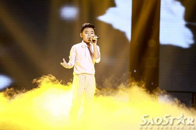 saostar - Cong Quoc - The voice Kids (13)