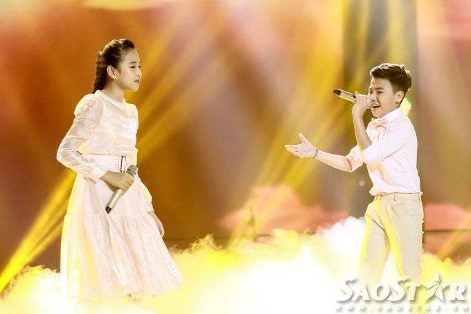 saostar - Cong Quoc - The voice Kids (14)