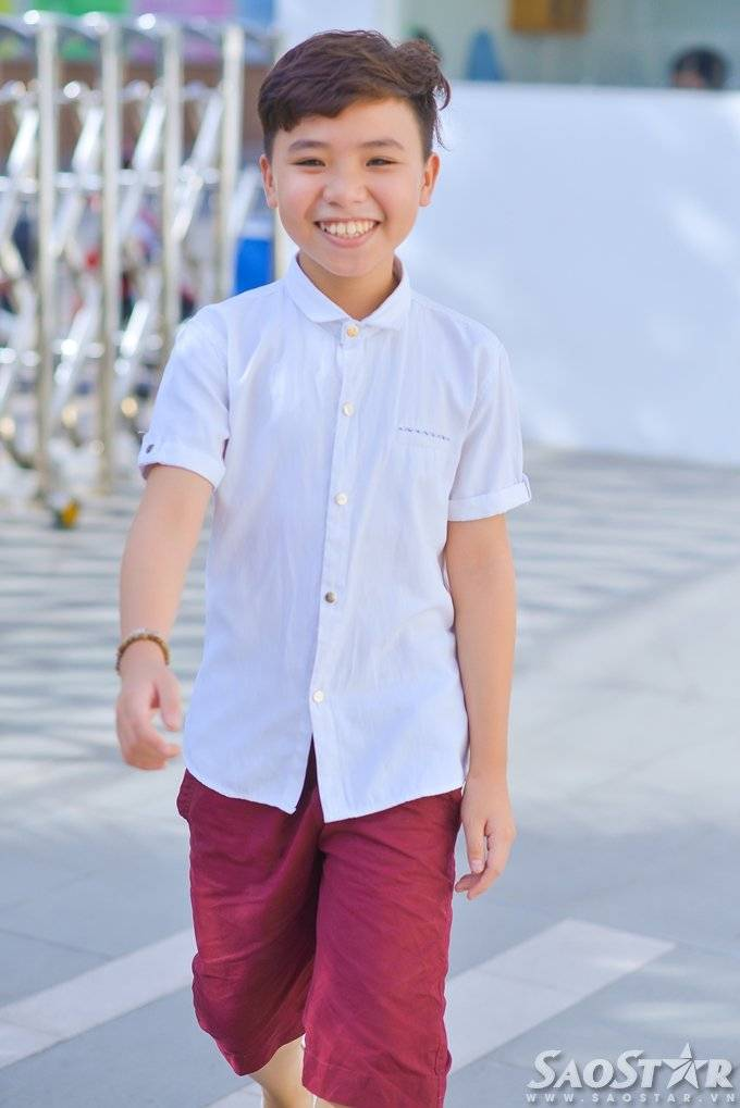 saostar - Cong Quoc - The voice Kids (2)