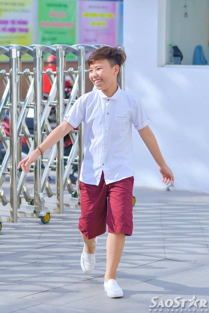 saostar - Cong Quoc - The voice Kids (3)
