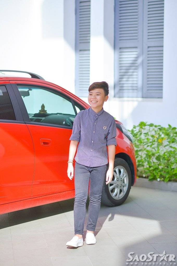 saostar - Cong Quoc - The voice Kids (7)