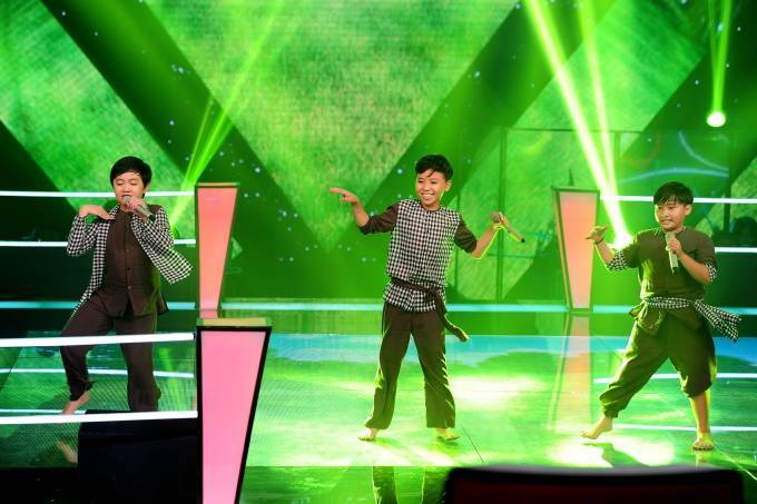 saostar - Cong Quoc - The voice Kids (9)