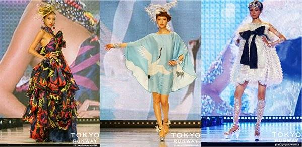 Tokyo Collection 2014 A-W