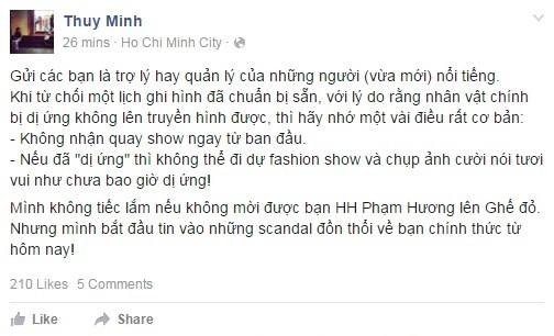 thuyminh