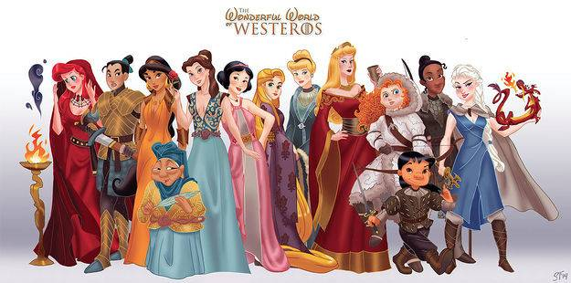 disney-princesses-reimagined-as-game-of-thrones-characters-662244