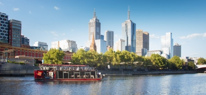 melbourne-Yarra-River-Cruise