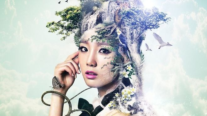 k-pop,s9,sm,solo,taeyeon-snsd-,why