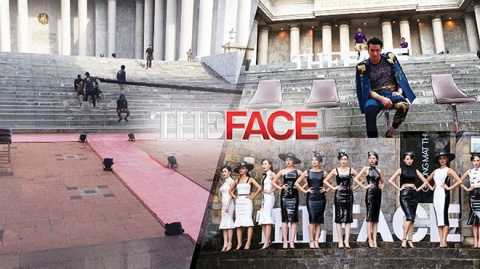 the-face-thai-lan-mua-3,the-face-thailand,the-face-viet-nam,the-face-vietnam