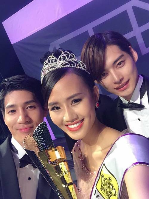 Lam Thuy Anh (1)