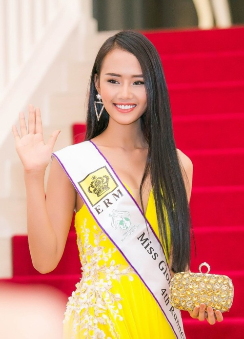 Lam Thuy Anh 2
