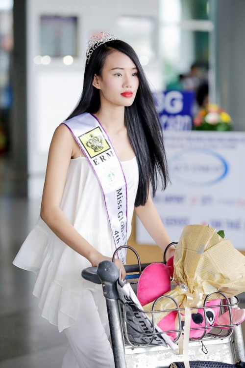Lam Thuy Anh