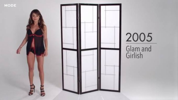100 Years of Lingerie in 3 Minutes ★ Mode.com - YouTube (720p).00_01_56_01.Still010