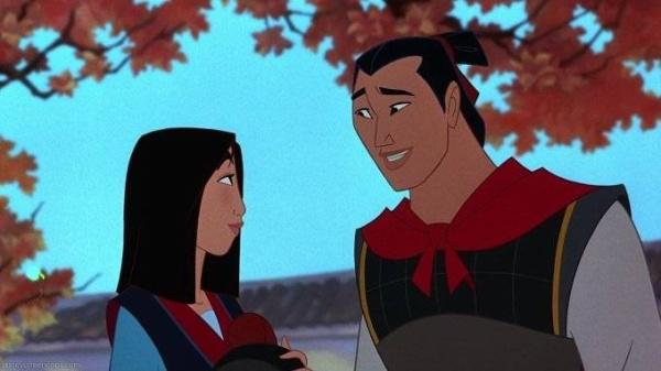 Shang_and_mulan