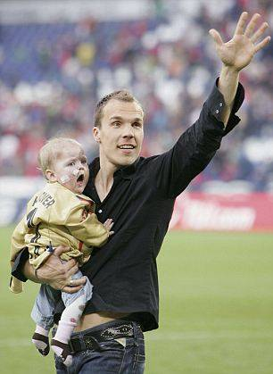 FILE - German National Team Goalkeeper Robert Enke Died