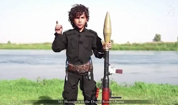 2D28BAAD00000578-0-Chilling_An_unnamed_child_jihadi_threatens_to_cut_off_US_Preside-a-27_1444907157652