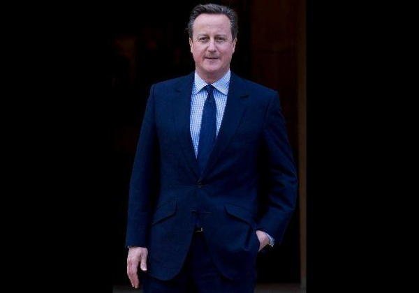 The U.K. prime minister held onto his spot at 10 Downing Street this year, winning reelection in May. He now presides over the country's only conservative majority government in 23 years. The Conservative leader is fond of Twitter - he has 834,000 followers - and selfies, most famously the shot with Barack Obama and then Danish PM Helle Thorning-Schmidt during Nelson Mandela's memorial service in 2013.