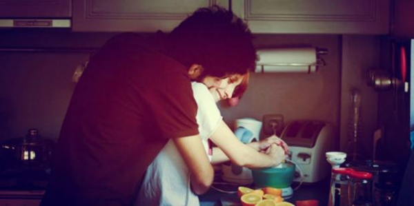cooking-couple