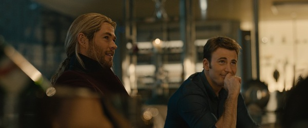 Avengers-2-Age-of-Ultron-HD-Still-Thor-Steve-Rogers-Party