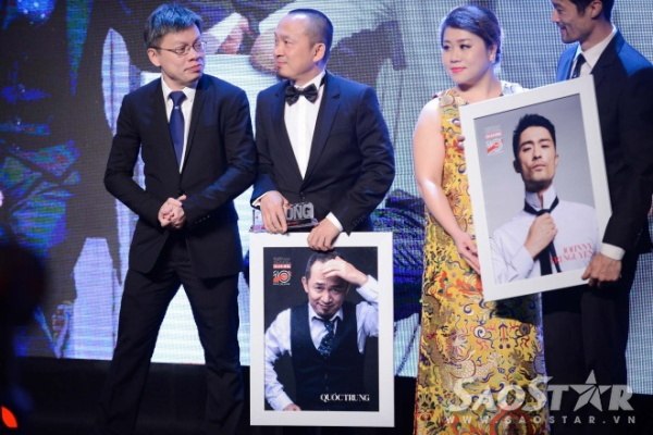 Men of the year (2)