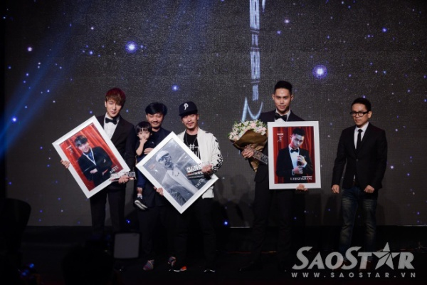 Men of the year (6)