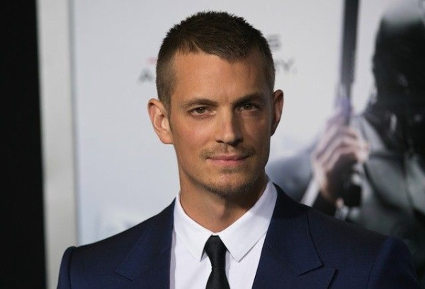 Columbia Pictures' 'Robocop' Los Angeles premiere at the TCL Chinese Theatre - Arrivals Featuring: Joel Kinnaman Where: Los Angeles, California, United States When: 10 Feb 2014 Credit: Brian To/WENN.com