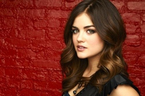 """PRETTY LITTLE LIARS - Lucy Hale stars as Aria Montgomery on ABC Family's """"Pretty Little Liars."""" (Photo by Andrew Eccles/ABC Family via Getty Images)  GALLERY ART FOR PRETTY LITTLE LIARS 2012"""