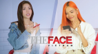 hoang-thuy,minh-tu,the-face-2017,the-face-viet-nam-2017