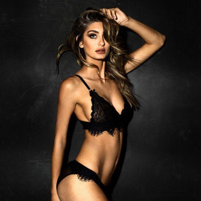 See-Through-Lace-Bralette-Bra-Wireless-Brassiere-Fashion-Crop-Top-Black-Camis-Sexy-Intimate-Underwear