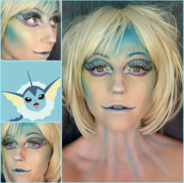 POKEMON-MAKEUP