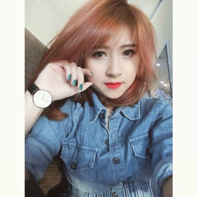 Những kiểu tóc đẹp của Trang Pizza, hấp dẫn với tóc ngắn ngang vai _n