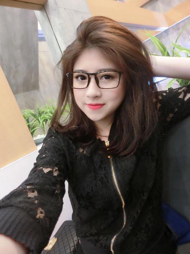 Những kiểu tóc đẹp của Trang Pizza, hấp dẫn với tóc ngắn ngang vai 2