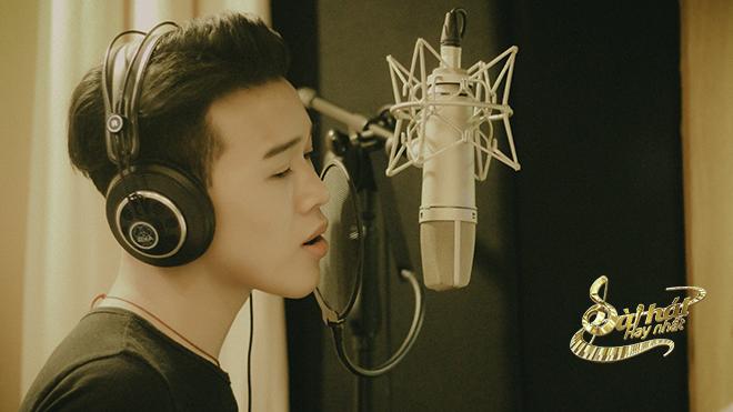 Ra mắt sáng tác mới, Hoàng Minh Quý Sing My Song lần đầu kể về người cha đã khuất