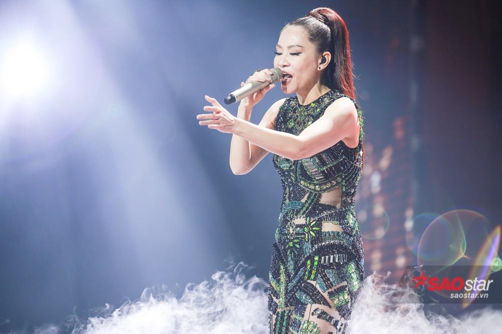 HLV Thu Minh debut sản phẩm mới của cô mang tên<em> I don't believe.</em>