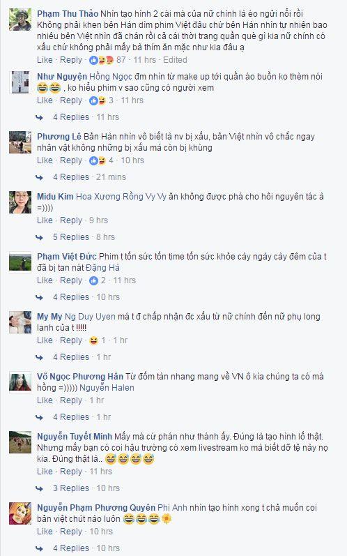 """Không ít người khẳng định sẽ """"tẩy chay"""" phiên bản Việt của <em>She Was Pretty.</em>"""