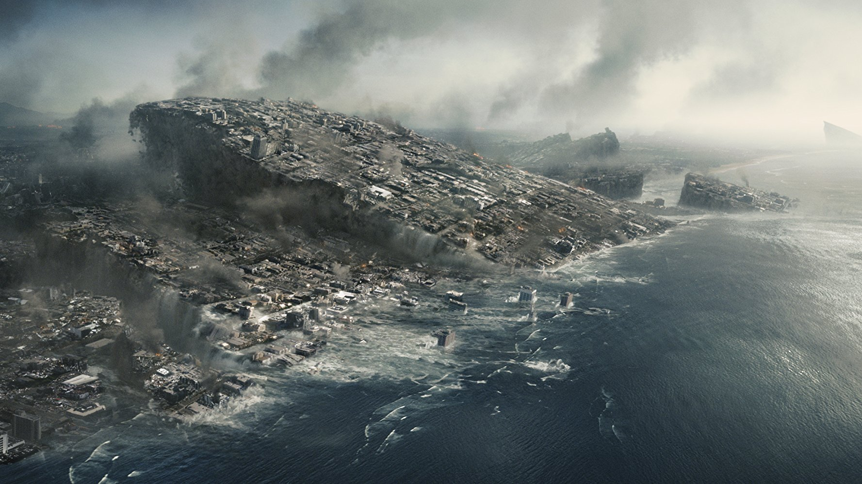 5 bộ phim thảm họa tận thế khiến khán giả sợ hãi vì quá tàn khốc