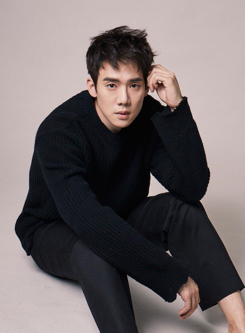 Nam diễn viênYoo Yeon Seok