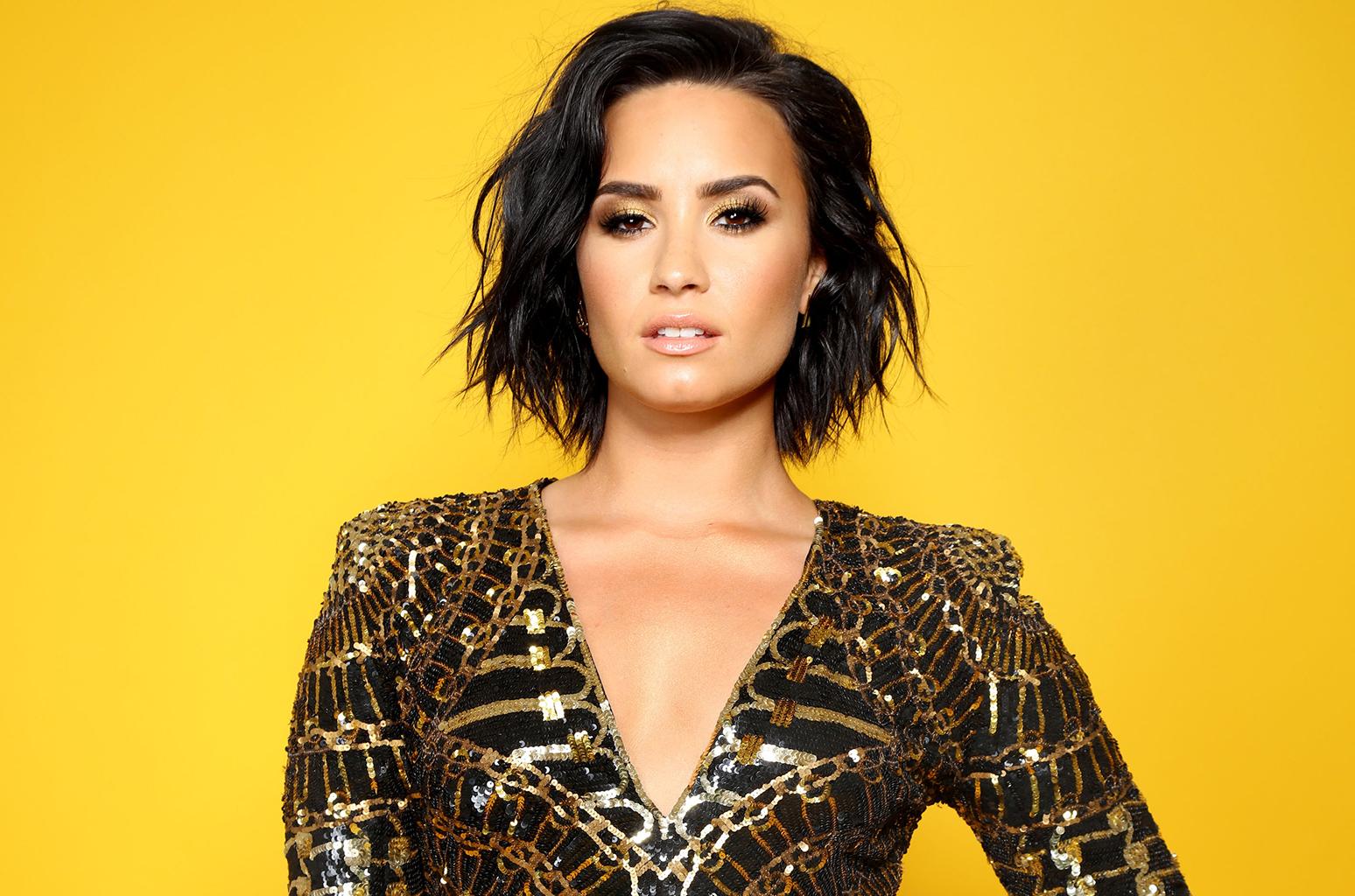 Demi Lovato lần đầu viết tâm thư lên tiếng sau sự cố bất tỉnh vì sốc ma túy