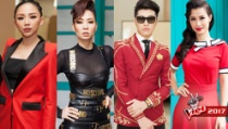 ghi-hinh-vong-do-van,giong-hat-viet-2017,hlv-thu-minh,the-voice-2017