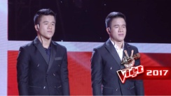 giong-hat-viet,song-hao-ngoc-hiep,team-thu-minh,the-voice-2017