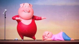 hoat-hinh,illumination-entertainment,scarlett-johansson,sing,trailer,universal