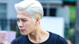 got7,jackson,jackson-wang,kpop,mark,weekly-idol
