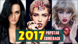 2017-what-s-up,ed-sheeran,katy-perry,miley-cyrus,taylor-swift