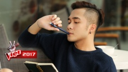 dang-tuan-phong,giong-hat-viet-2017,team-toc-tien,the-voice-2017