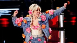 miley-cyrus,the-voice,the-voice-my,the-voice-us
