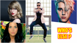 gangnam-style,katy-perry,mv-duoc-xem-nhieu-nhat,taylor-swift,top-view-youtube
