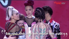 giong-hat-viet-2017,team-noo-phuoc-thinh,the-voice-2017