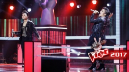 giong-hat-viet-2017,lady-gaga,the-voice-2017,thu-minh,toc-tien