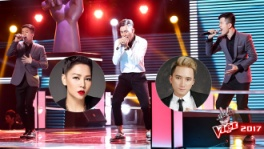 ali-hoang-duong,giong-hat-viet-2017,team-dong-nhi,team-thu-minh,the-voice-2017
