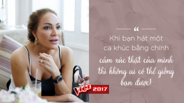 ca-si-thanh-ha,team-dong-nhi,the-voice-2017